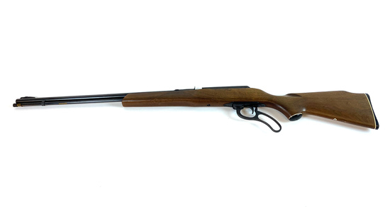 Marlin Firearms Model 57-M Microgroove Barrel .22 Magnum Caliber Tube Fed Lever Action Rifle