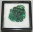 Lot of 43 Loose Natural Emerald Pear Shaped Stones  - Unmounted 20.55 Cts.   Appraisal of $9,900.00