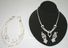 Lovely lot of Costume Jewelry - Paste, Rhinestones, Crystal
