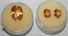 Lot of 3 Oval Citrines - 13 Ct.'s of Loose Unmounted Gemstones
