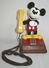 Vintage Mickey Mouse Telephone by Disney - Works
