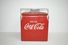 Antique Metal Coca-cola Cooler by Action Mfg Co. Made in USA - Coke