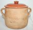 Red Wing Pottery Crock