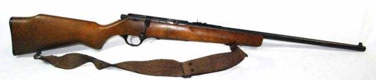 Glenfield Model 25 Bolt Action Rifle in .22 Caliber S-L-LR