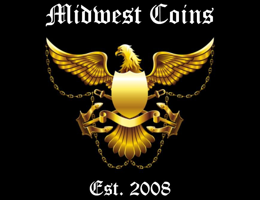 Midwest Coins