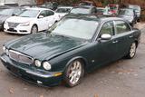 2006 Jaguar VDP