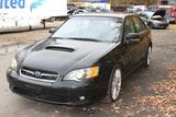 2005 Subaru Legacy AWD