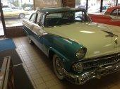 Former Auto Dealership Antique, Modern Cars & More