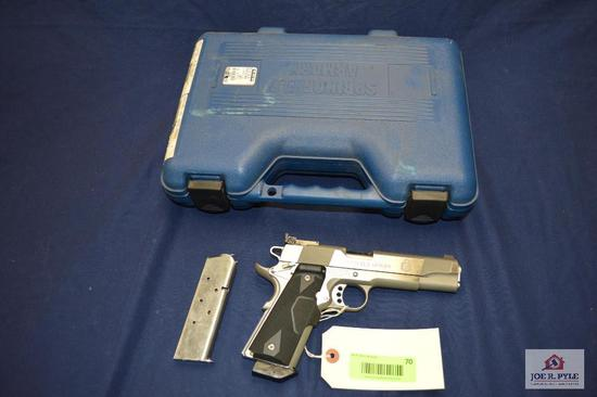 Springfield Armory 1911-A1 Sta    Auctions Online | Proxibid