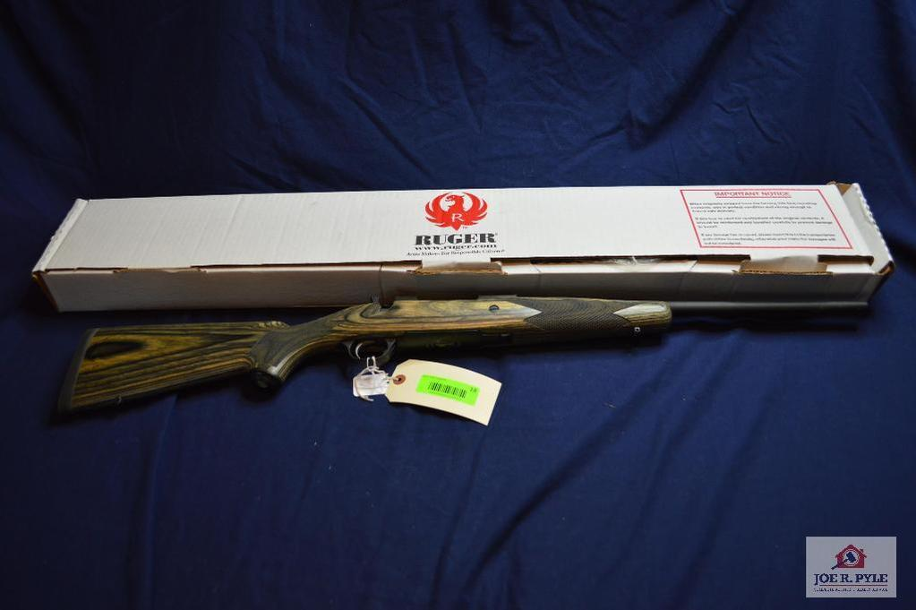 Ruger 77 Hawkeye .300 RCM | SN: 711-53030 | Notes: ANIB; matte, laminate; compact/youth