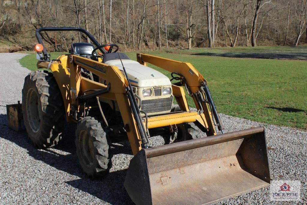 Farm Equipment, Home Furnishings & more