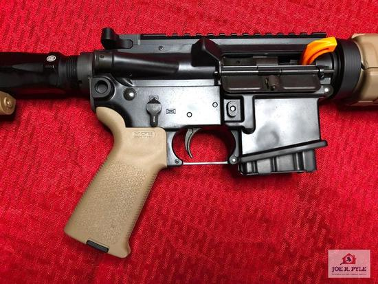 SIG MODEL M400 5.56 NATO | SN: 20K028242