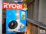 Ryobi Leaf Blower Vacuum