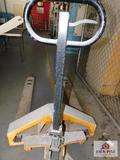 LiftRite Pallet Jack Serial # F329991-99