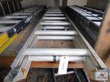 20' Aluminum Extension Ladder