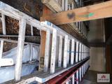 26' Aluminum Extension Ladder