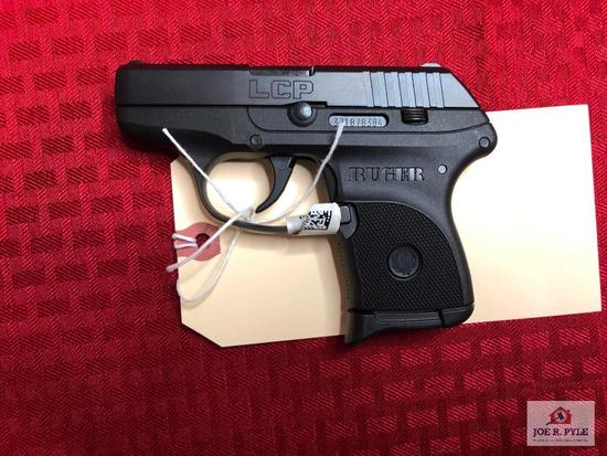 RUGER LCP .380 ACP | SN: 371-878384 |COMMENTS: ANIB