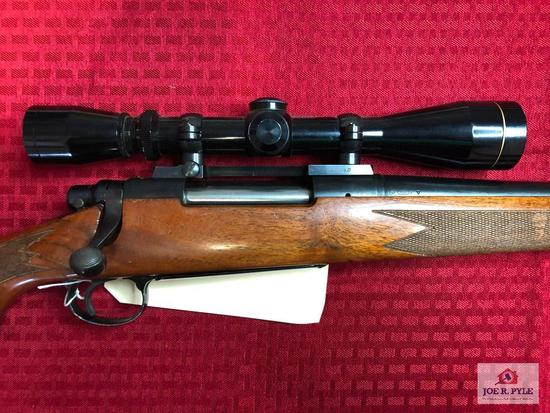 REMINGTON 700 BDL 7MM REM MAG | SN: A6358153 |COMMENTS: LEUPOLD VX-II 3-9X SCOPE