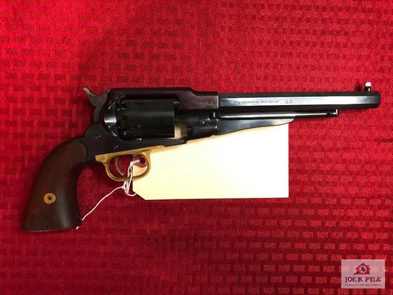 PIETTA/CABELA'S 1858 REMINGTON REPRODUCTION .44 BLACK POWDER | SN: R396338 |COMMENTS: ANIB ** NON