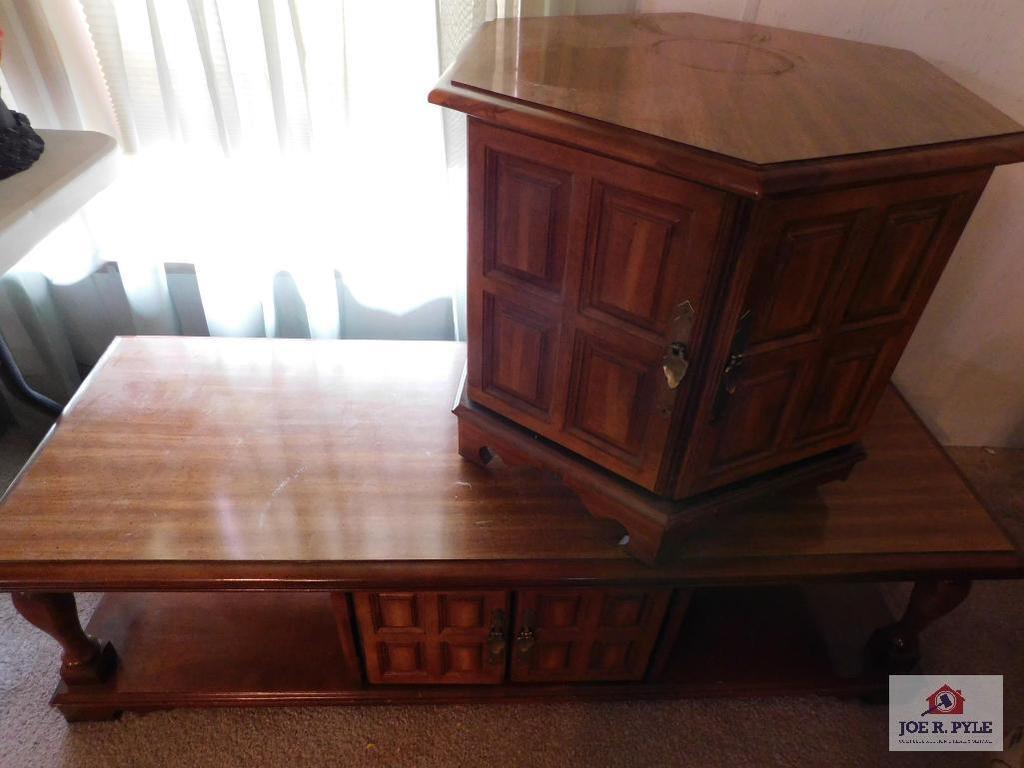 Antique Furniture, Glassware & more