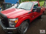 2011 Ford F350 pick up 1FTRF3BT1BEC5662 6.7 Diesel 67K miles 4X4 Bad motor