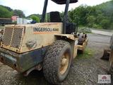 1997 Ingersoll Rand roller SD-7DProPac with detachable sheep 4560 hours