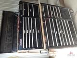 Craftsman Double stack rolling tool box