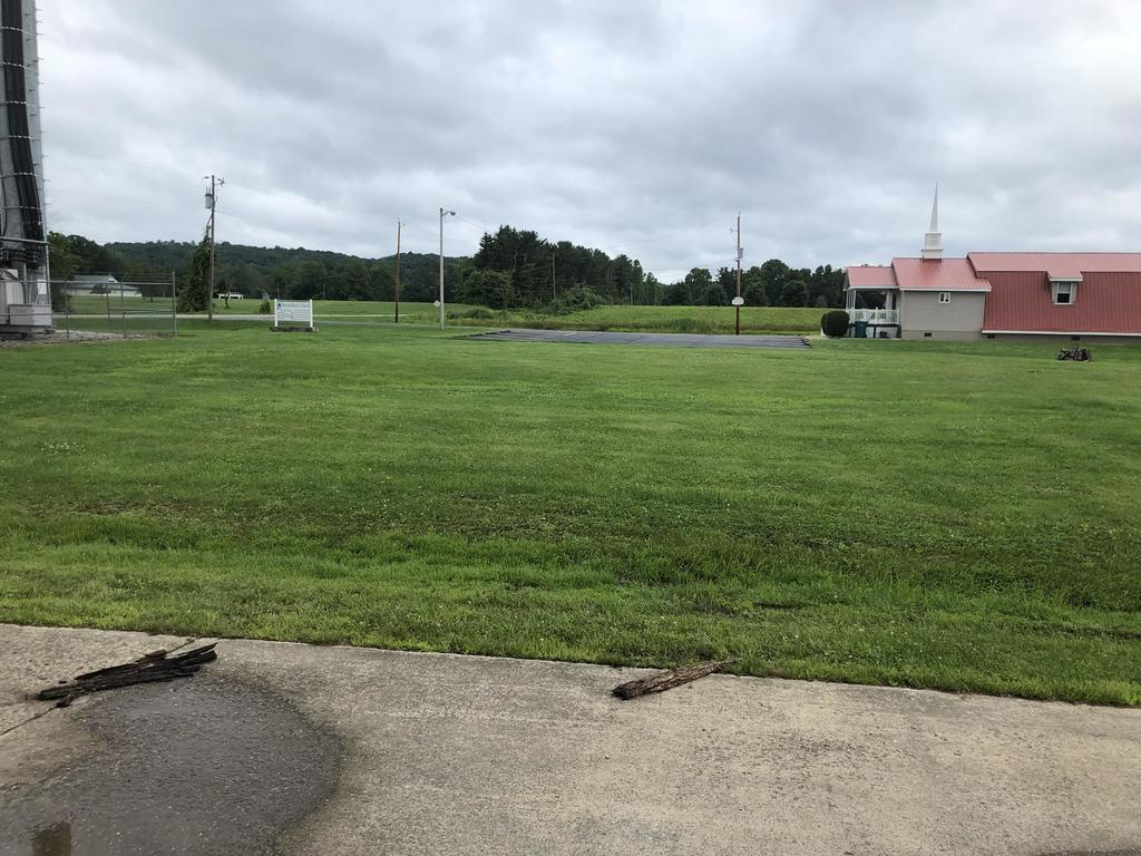 Commercial Lot Just Off US-35 Near Winfield, WV