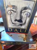 Dali book set