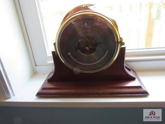 Bulvar Barometer