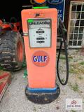 Gulf Gas Pump (Bowser)