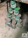 24 Cans Of Quaker Stake Oil