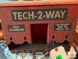 Tech 2 Way Dispenser