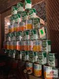 Oil Can Collection (42 Count)