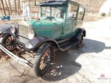 1927 Model T 2 door
