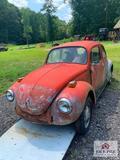 1970's Beetle