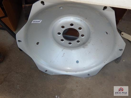 Ford tractor inner rim
