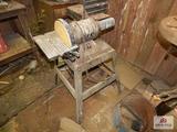 Craftsman belt & disc sander