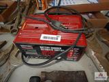 Century 6&12 volt battery charger