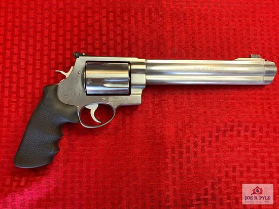 """Smith & Wesson Model 500 .500 S&W Mag 