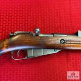 SKY Mosin Nagant 1943 7.62x53mmR   SN: 507690   Comments: NON MATCHING NUMBERS