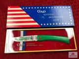 Case Kentucky Bicentennial Knife (ANIB)