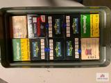Dry box of 28ga ammo (estimated 20 boxes)