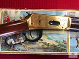 Winchester 94 RCMP Commemorative .30-30 | SN: RCMP8289 | Comments: WITH BOX (SLEEVE IN POOR
