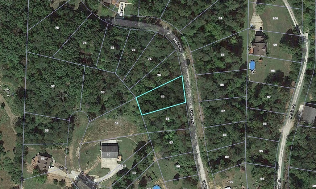 0.22+/- Acre Residential Lot