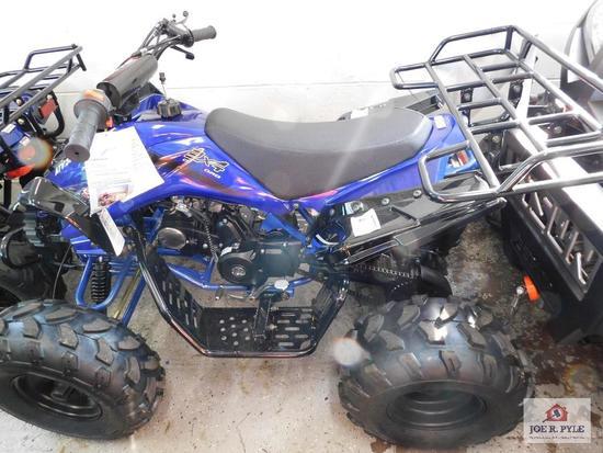 VITACCI JET9 (4 wheeler) VIN-L055CJL63JTN0342