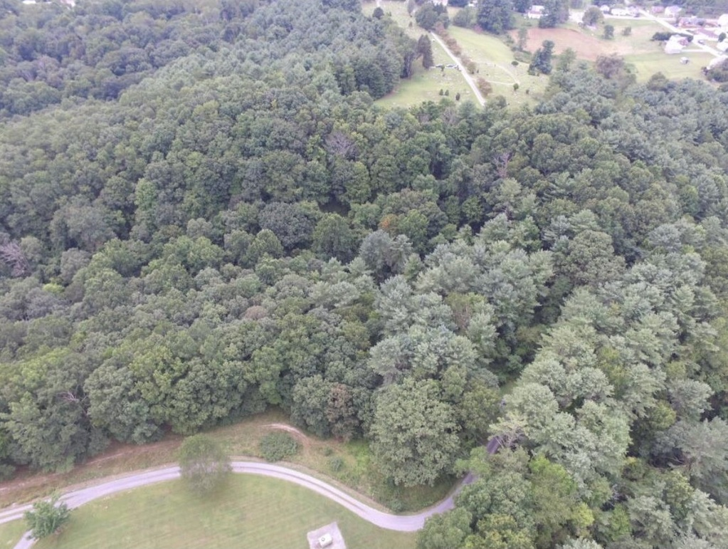2.88 Acres in Athens, West Virginia