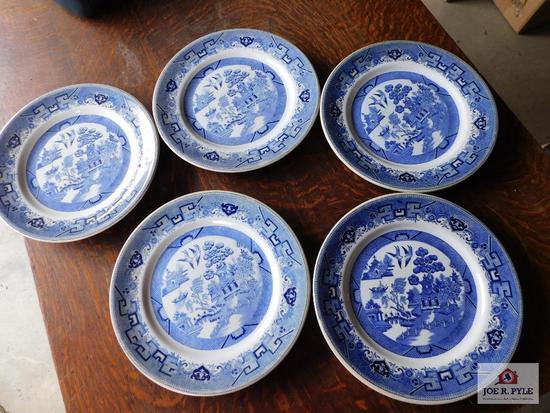Shenango plates