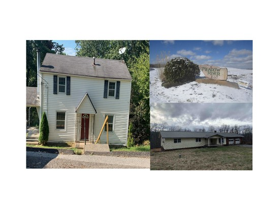 3 WV Properties Sold to the Highest Bidders