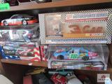 Nascar Toy Cars